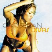 Caribbean Divas by Various Artists