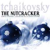 Play & Download The Nutcracker by L'Orchestre de la Suisse Romande | Napster
