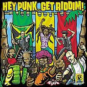 Hey Punk... Get Riddim! by Various Artists