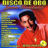 Disco De Oro by Juan Bautista