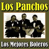Los Mejores Boleros de Los Panchos by Trío Los Panchos
