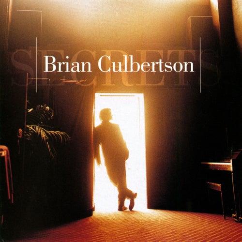 Secrets by Brian Culbertson