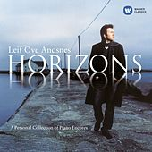 Play & Download Horizons by Leif Ove Andsnes | Napster