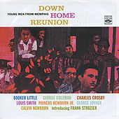 Play & Download Young Men from Memphis - Down Home Reunion by Booker Little | Napster