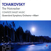 Play & Download Tchaikovsky: The Nutcracker by Queensland Symphony Orchestra | Napster
