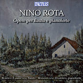 Play & Download Rota: Opere per flauto e pianoforte by Roberto Fabbriciani | Napster