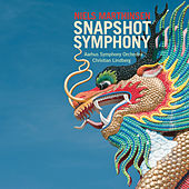 Play & Download Marthinsen: Snapshot Symphony by Christian Lindberg | Napster