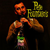 Music From Dixie by Pete Fountain