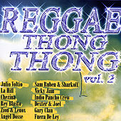 Reggae Thong Thong Vol. 2 by Various Artists