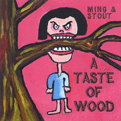 A Taste of Wood by Sexton Ming