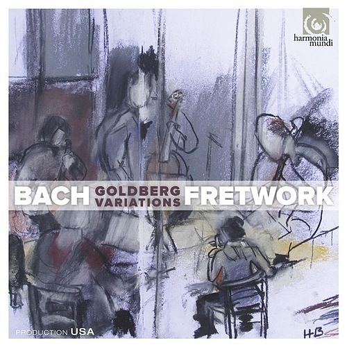 Play & Download Bach: Goldberg Variations by Fretwork | Napster