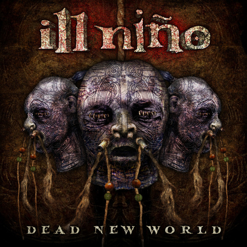Play & Download Dead New World by Ill Nino   Napster
