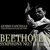 Play & Download Beethoven: Symphony No. 7 in A Major, Op. 92 by Philharmonia Orchestra   Napster
