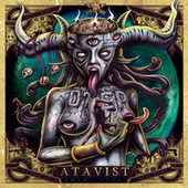 Play & Download Atavist by Otep | Napster