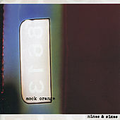 Play & Download Nines & Sixes by Mock Orange | Napster