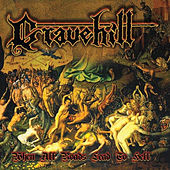 When All Roads Lead to Hell by Gravehill