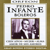 Play & Download Boleros by Pedro Infante | Napster