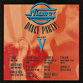Micmac Dance Party volume 5 - mixed by DJ Mickey Garcia by Various Artists