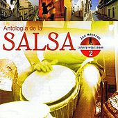 Play & Download Antología de la Música Salsa Volume 2 by Various Artists | Napster