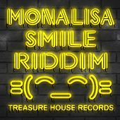 Hase-T Presents: Mona Lisa Smile Riddim by Various Artists