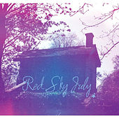 Red Sky July by Red Sky July