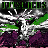 Play & Download Untitled by The Outsiders | Napster