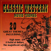 Play & Download Classic Western Movie Themes by Hollywood Studio Orchestra | Napster