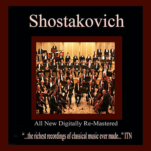 Play & Download Shostakovich plays Shostakovich by Dmitri Shostakovich | Napster