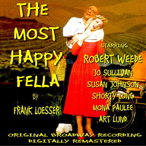 Play & Download The Most Happy Fella - Original Broadway Cast Recording Remastered by Various Artists | Napster