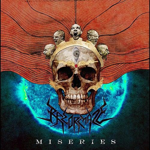 Miseries by Razormaze