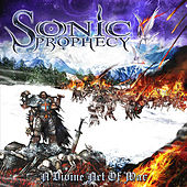 Play & Download A Divine Act of War by Sonic Prophecy | Napster