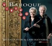 Virtuoso Baroque by Michala Petri