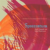 Play & Download Sprezzatura by Cullan Bryant | Napster