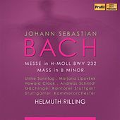 Play & Download Bach: Mass in B minor by Howard Crook | Napster