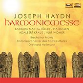 Play & Download Haydn: Harmoniemesse by Adalbert Kraus | Napster