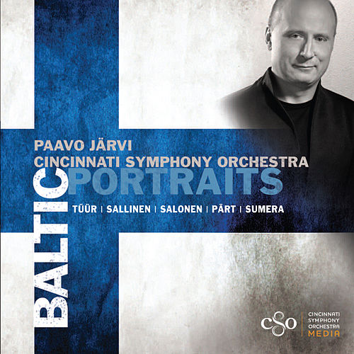 Play & Download Baltic Portraits by Paavo Jarvi | Napster