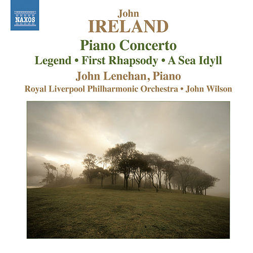 Play & Download Ireland: Piano Concerto by John Lenehan | Napster
