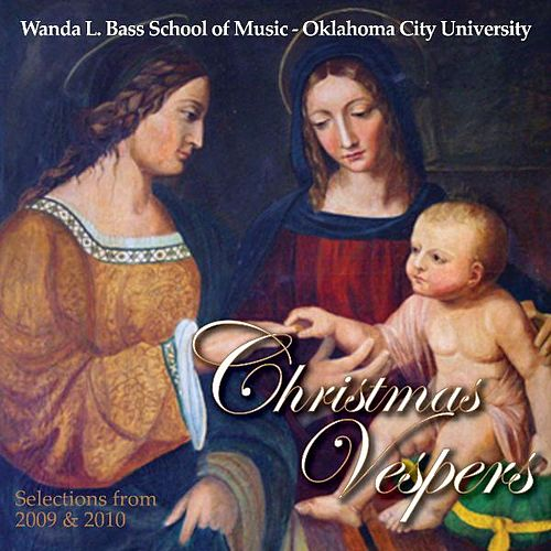 Play & Download Christmas Vespers Selections from 2009 & 2010 by Various Artists | Napster