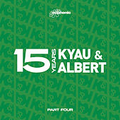 Play & Download 15 Years - Part Four by Various Artists | Napster