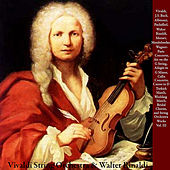 Play & Download Vivaldi, J.S. Bach, Albinoni, Pachelbel, Walter Rinaldi, Mozart, Mendelssohn, Wagner: Paris Concerto, Air on the G String, Adagio in G minor, Cello Concerto, Canon in D, Turkish March, Wedding March, Bridal Chorus and String Orchestra Works, Vol. III by Walter Rinaldi | Napster
