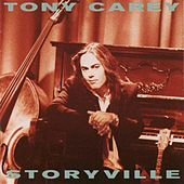 Play & Download Storyville by Tony Carey | Napster