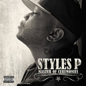Master Of Ceremonies von Styles P