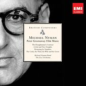 Play & Download Michael Nyman - Peter Greenaway Film Music by Michael Nyman | Napster
