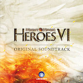 Play & Download Might & Magic Heroes VI (Original Game Soundtrack) by Various Artists | Napster