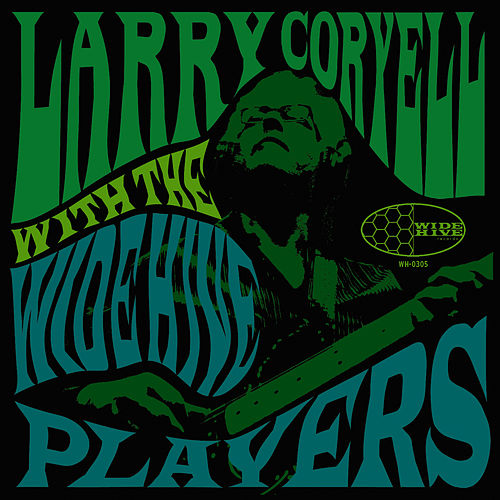 Play & Download Larry Coryell With The Wide Hive Players by Larry Coryell | Napster
