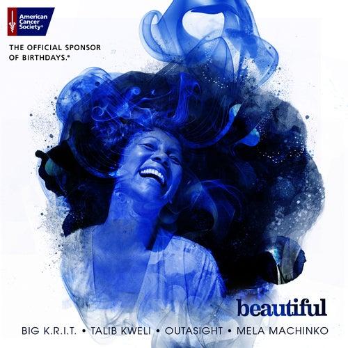 Beautiful by Talib Kweli