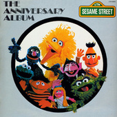 Sesame Street: The Sesame Street Anniversary Album by Various Artists
