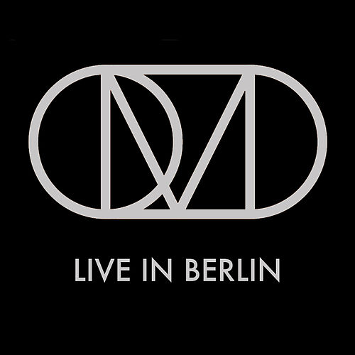 Play & Download Live In Berlin by Orchestral Manoeuvres in the Dark (OMD) | Napster