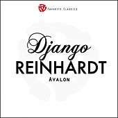 Avalon by Django Reinhardt