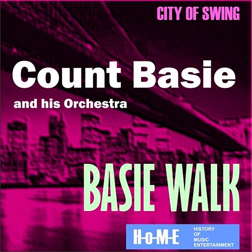 Basie Walk by Count Basie